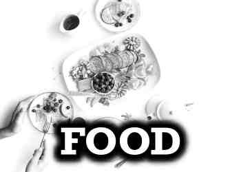 food pick up lines