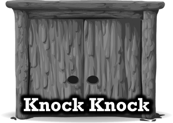 knock knock pick up lines